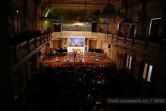 Koncert 10. výročí