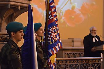 Koncert ke Dni veteránů